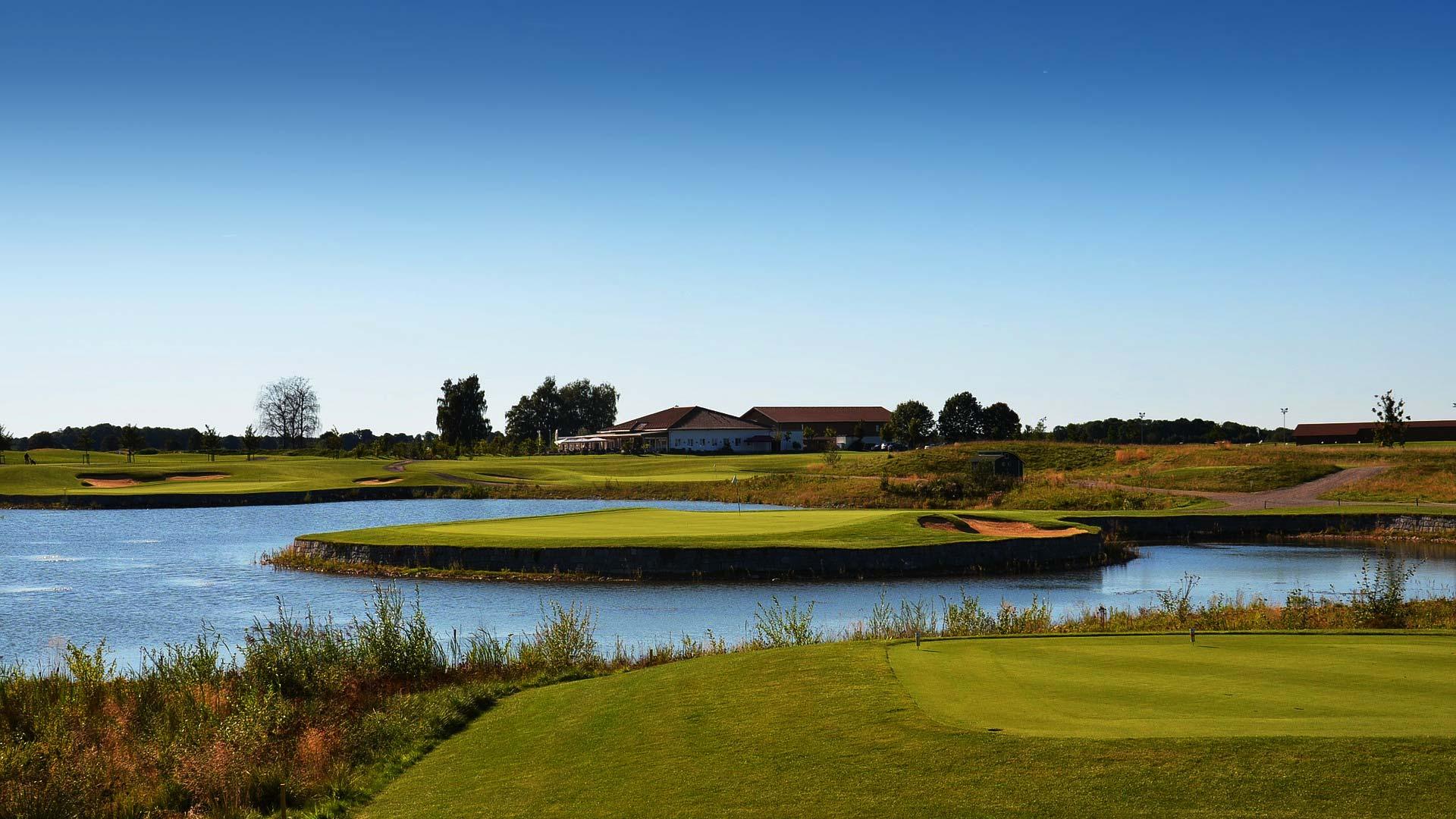 Golfanlagen