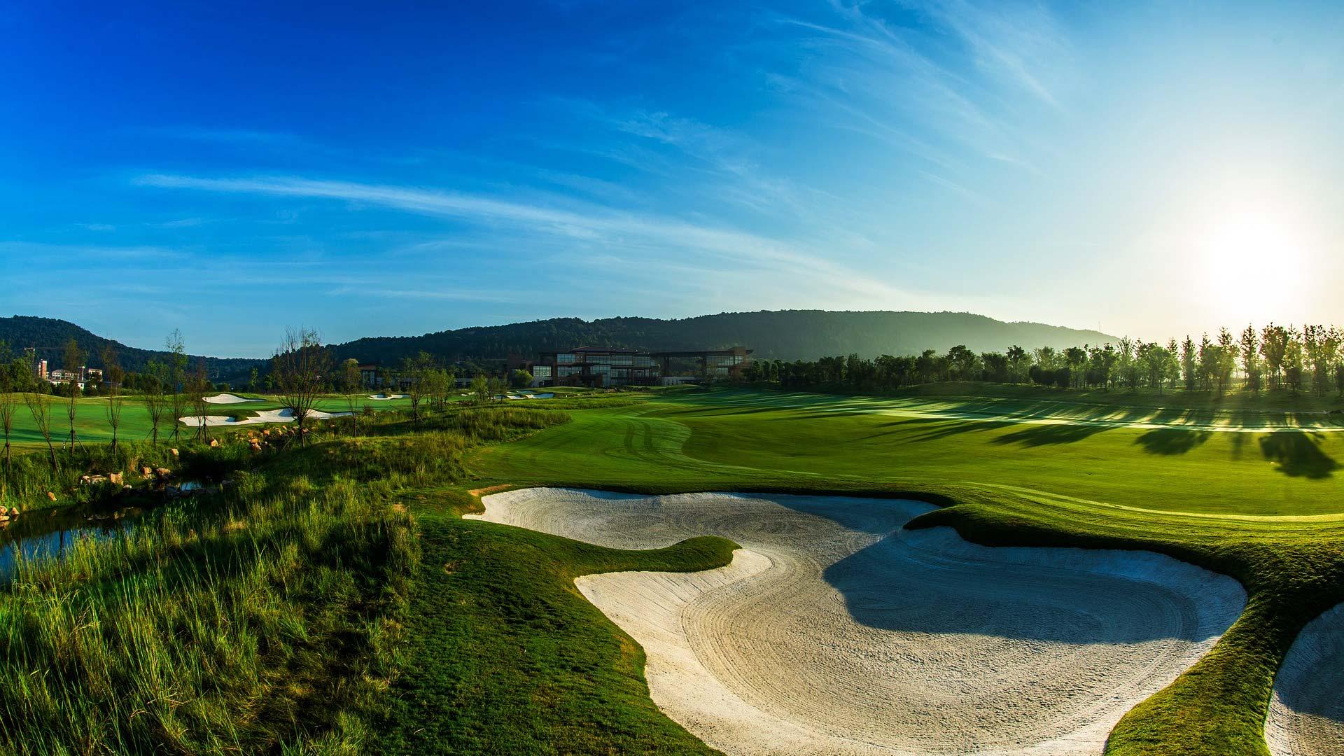 Golfanlage finanzieren