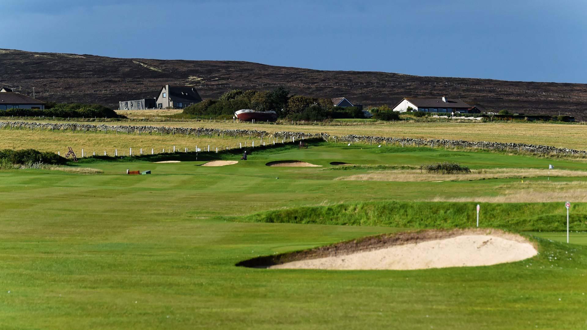 Golfanlage wirtschaftlich optimieren
